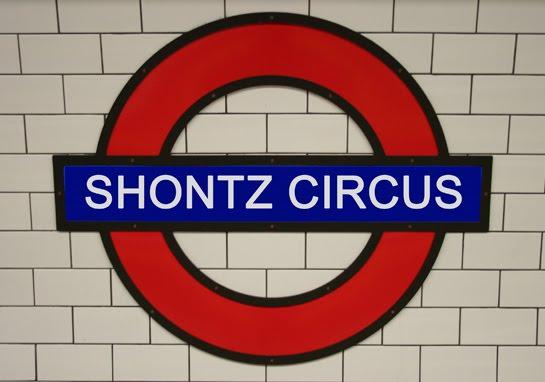 Shontz Circus