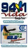 Nuevos Programas de Radio Movilizacion en: