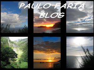 PAULO FARIA BLOG