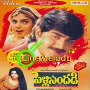 Pelli Sandadi Telugu Mp3 Songs Free  Download  1996