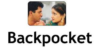 Back Pocket Telugu Mp3 Songs Free  Download -2003