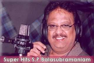 sp balasubramaniam Hits Telugu Mp3 Songs Free  Download