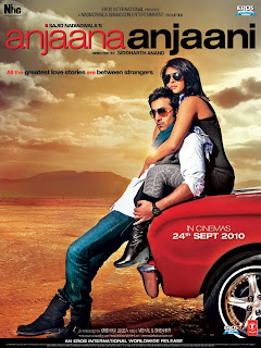 Anjaana Anjaani Hindi Mp3 Songs Free  Download -2010