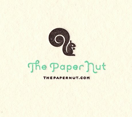 The Paper Nut