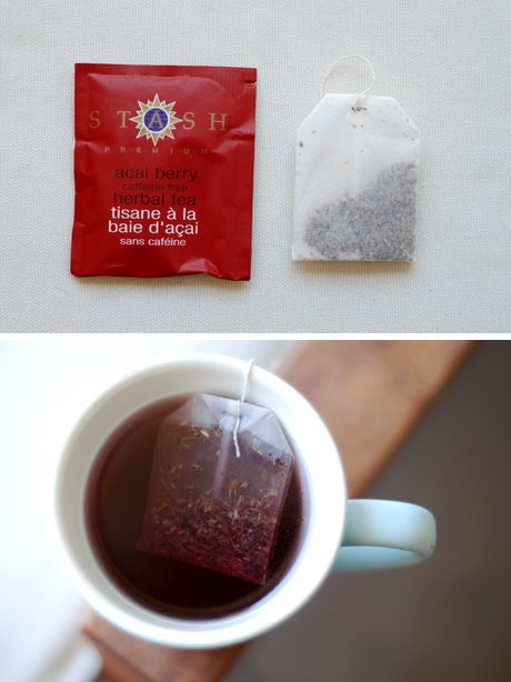 Stash Acai Berry Tea