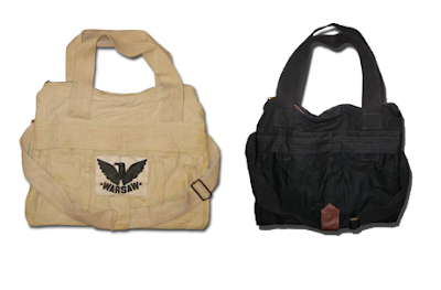 Warsaw bags