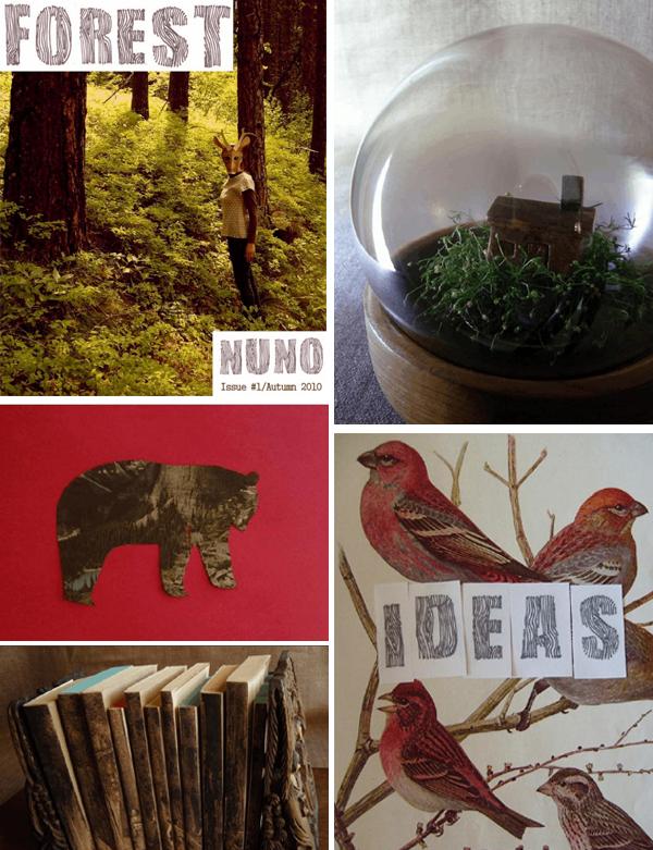 Nuno Magazine