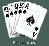 Poker jogos possiveis