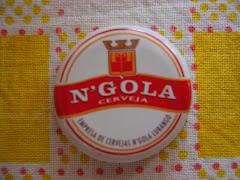 Cerveja N'Gola