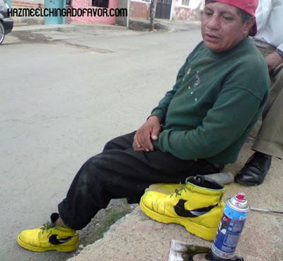 Nike Air Force Precio Mexico
