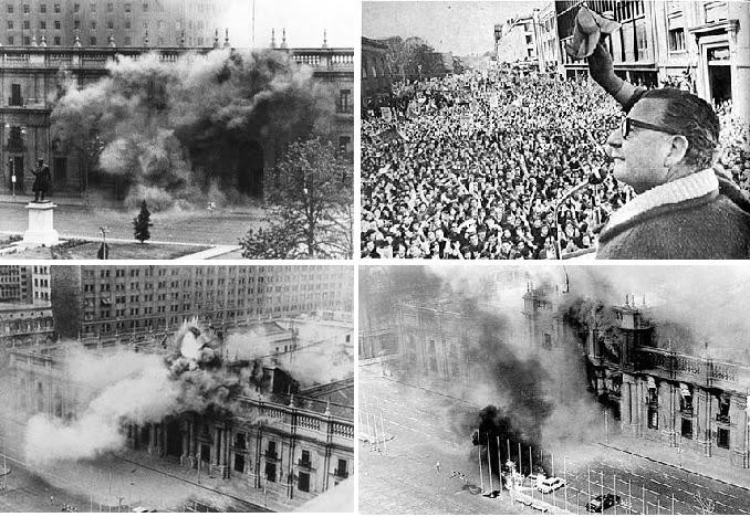 11 de septiembre de 1973: