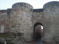 Arco de Doña Urraca