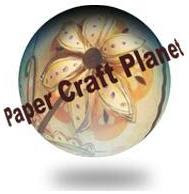 Paper Craft Planet