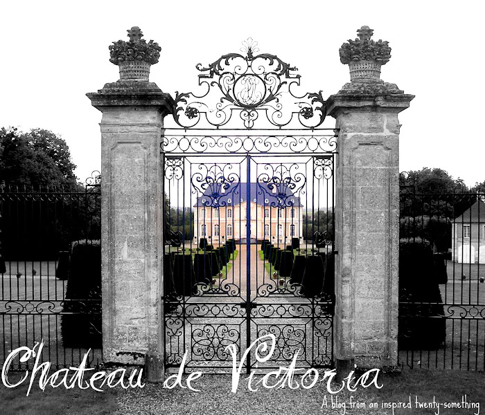 Chateau de Victoria