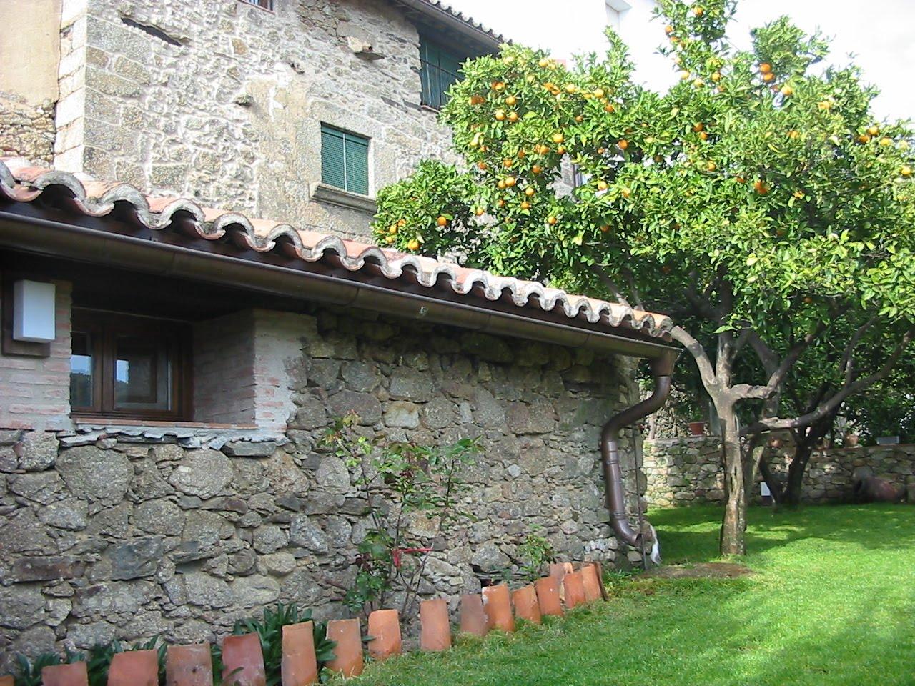 Zocailla Casa Rural
