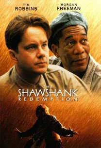THE SHAWSHANK REDEMPTİON