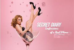 My Secret Diary: 2008 Recap