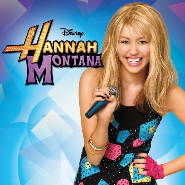 Hannah Montana Tv