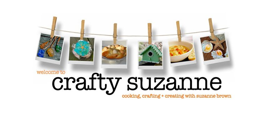 CRAFTY SUZANNE
