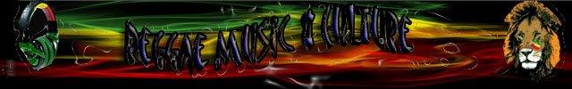 Reggae Music & Culture