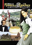 HISTÓRIA DE FORNOS DE ALGODRES