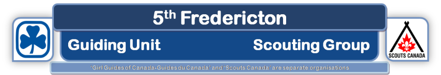 5th Fredericton