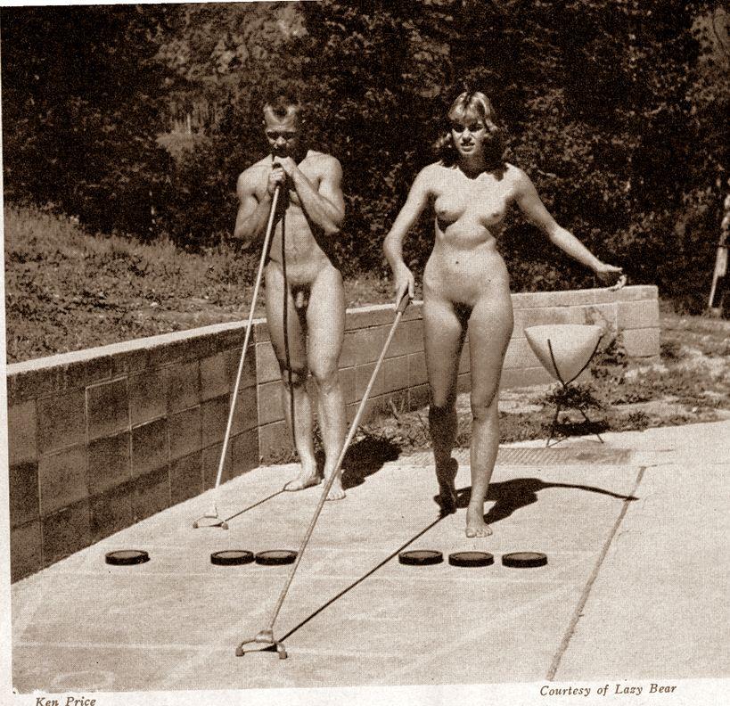 Nude couples in farmington maine