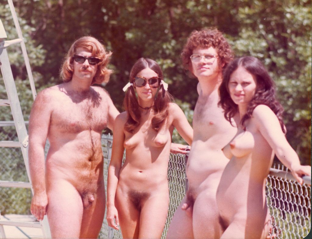 Bon ça. happy nudists pics splendid