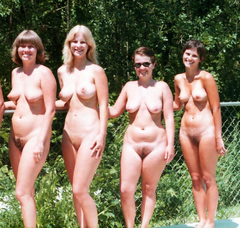 Similar. Nudist resort russian girls