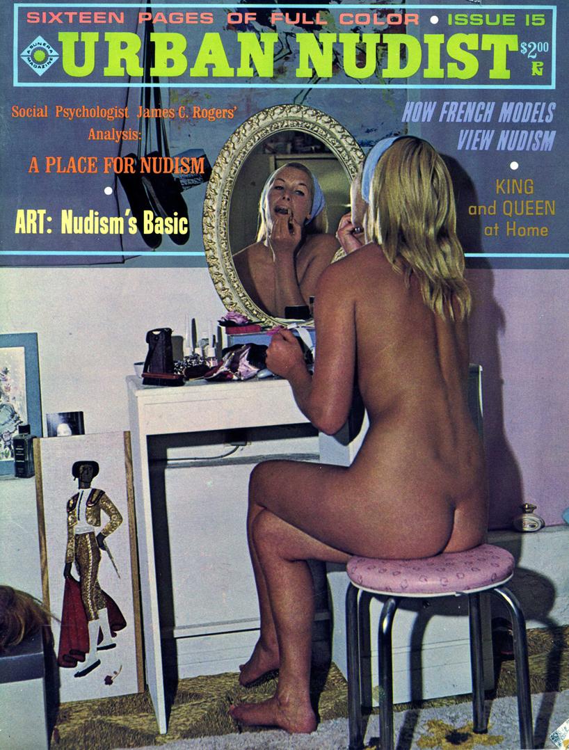 www.mx7.com nudism 9 Diary of a Nudist