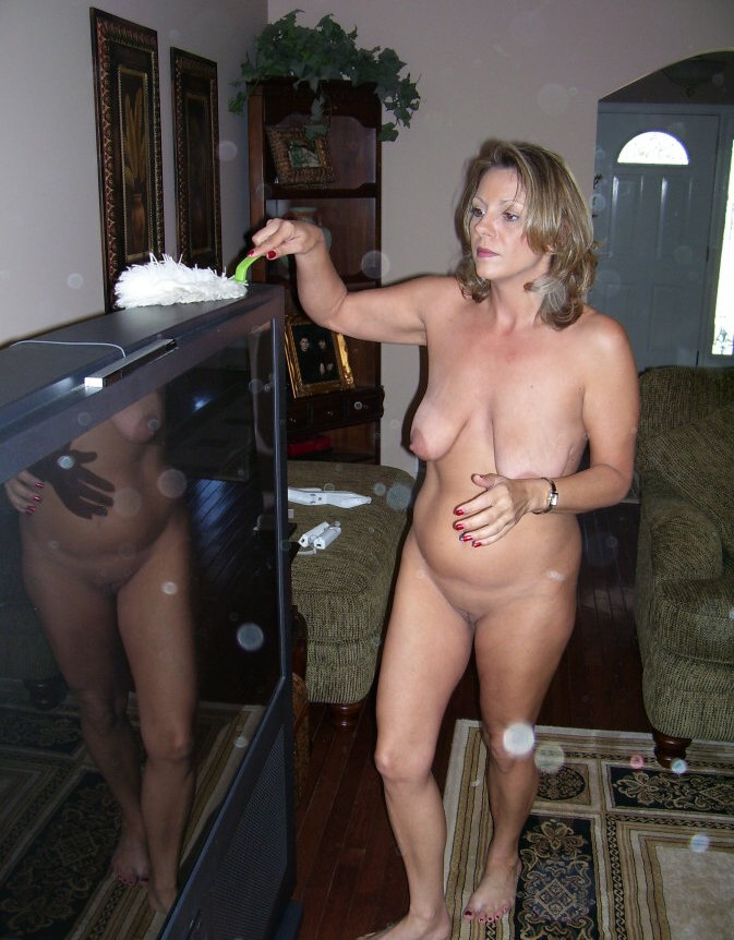 Over 40 Nudist