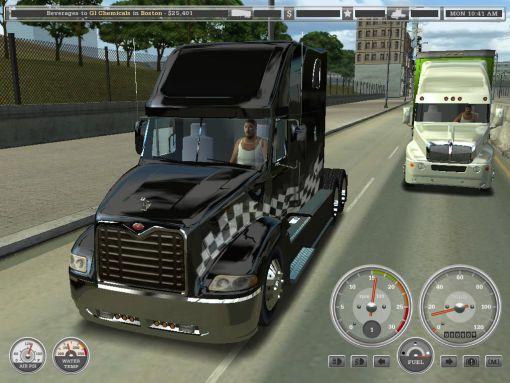 descargar juegos de camiones para pc gratis