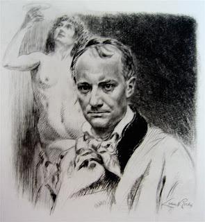 Šarl Bodler - Page 4 Alm%C3%A9ry+Lobel-Riche,+Charles+Baudelaire,+1921