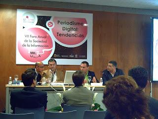 Manuel Ponce, Antonio Semitiel, Rafael Torres y Juan Tomás Frutos
