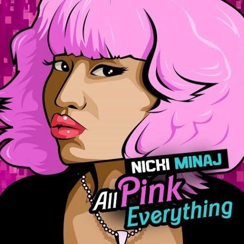 nicki minaj roman. Nicki Minaj - Roman#39;s Revenge