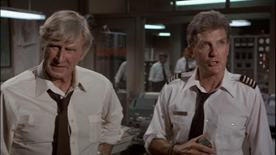 Lloyd Bridges, Robert Stack, Airplane!