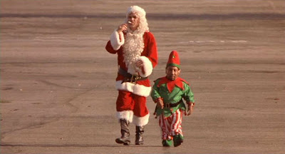 Billy Bob Thornton, Tony Cox, Bad Santa