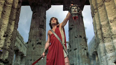 Harry Hamlin, Clash of the Titans