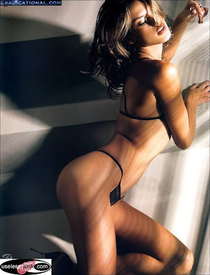 Sexy Alessandra Ambrosio Biography