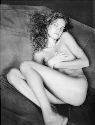 Natalia Vodianova Image Gallery