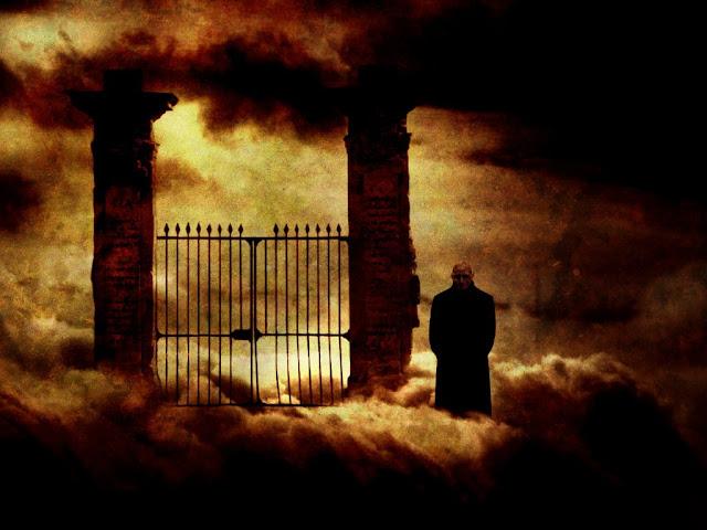 Im genes maravillosas cielo o infierno tu que eliges for 9 puertas del infierno