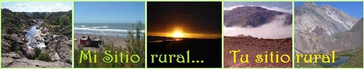 Mi Sitio Rural