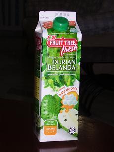 durian_belanda