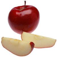 buah epal,apple,khasiat epal