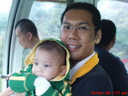 My Hubby and My Son Danish