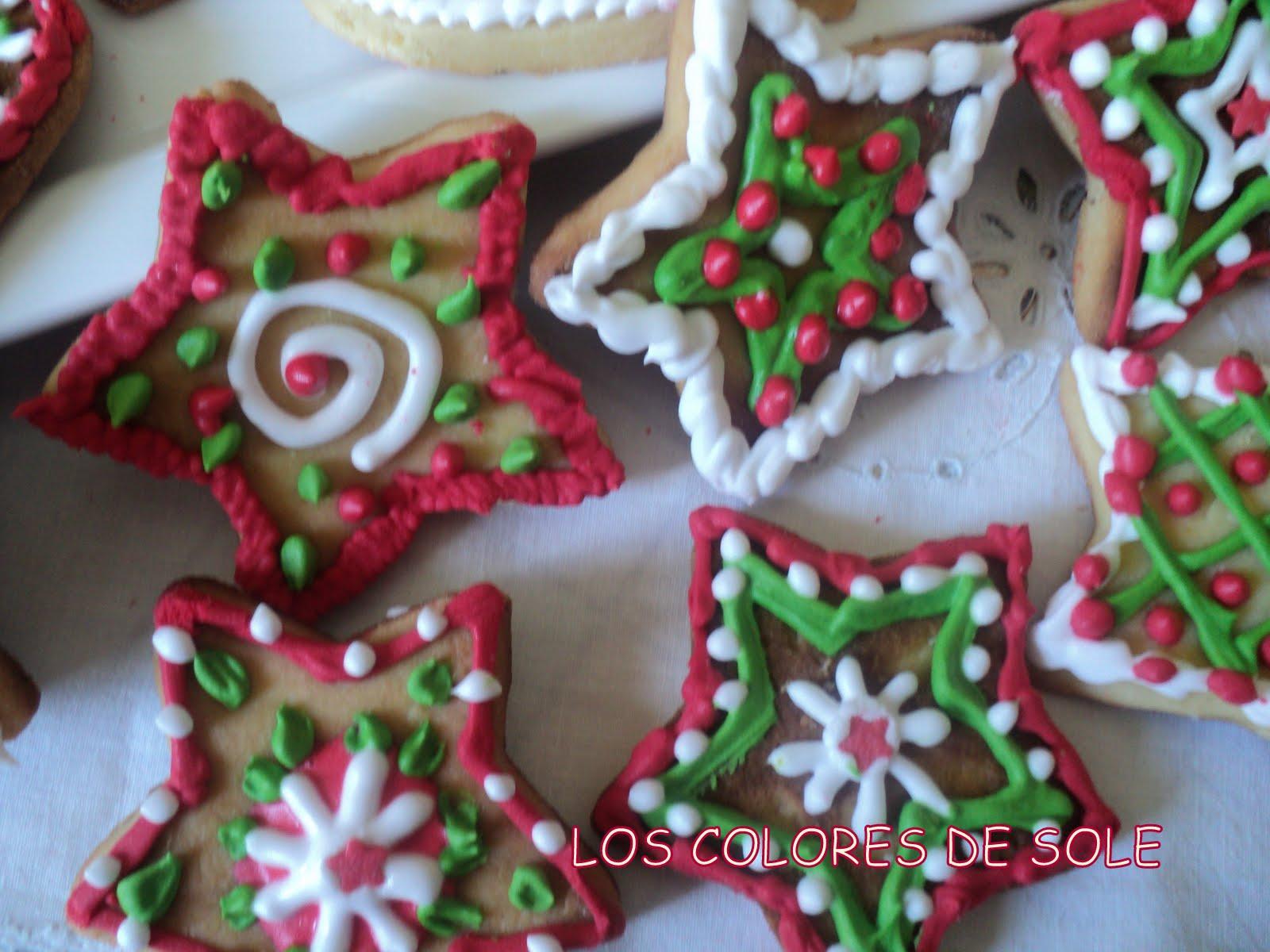 Decoracion De Navidad Utilisima ~ En realidad, no van a llegar a Navidad, las prepar? para probar c?mo