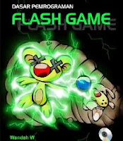 Panduang membuat game flash islami