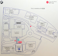 Science Park Map