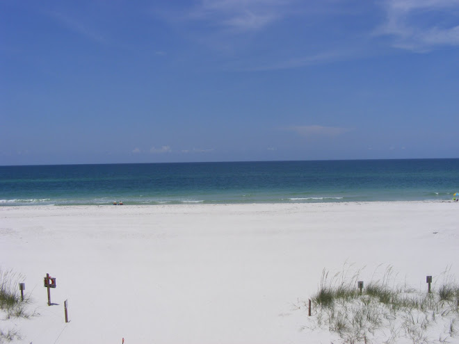 Cape San Blas