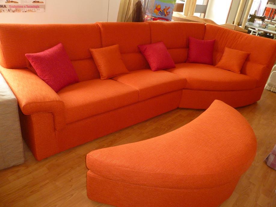 Divani su misura e su disegno impossible is nothing bespoke and custom made furniture - Cinova divani letto ...